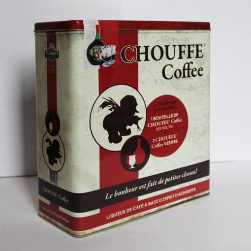 Rubbens – Chouffe Coffee
