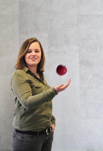Eveline Van Melckebeke Graviteit Aantrekkelijke Communicatie Digitale kracht