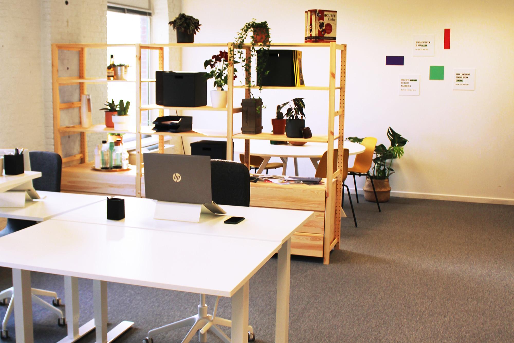 graviteit kantoor communicatiebureau in gent gentbrugge servizo